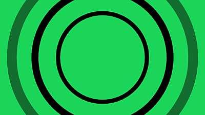Radiate Green