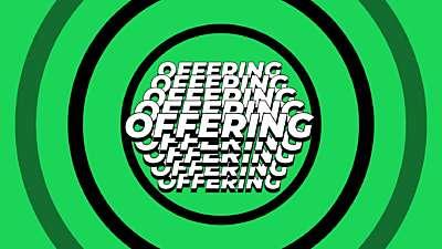 Radiate Offering