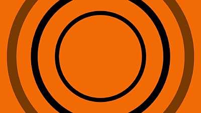 Radiate Orange