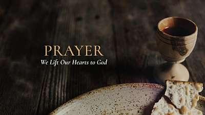 Remembrance Prayer