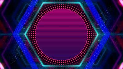 Retro 6 Loop