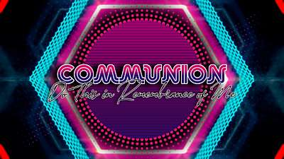 Retro Communion Loop