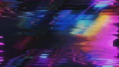 Retro Glitch 01