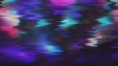 Retro Glitch 08