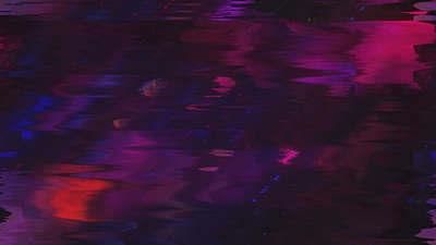 Retro Glitch 12