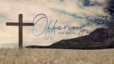 Risen Offering