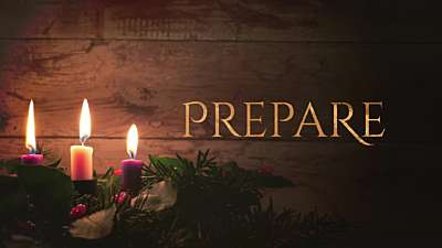 Simple Advent Prepare
