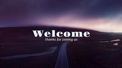 Soar Welcome