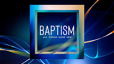 Solis Baptism