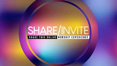 Solstice Stream Share Invite
