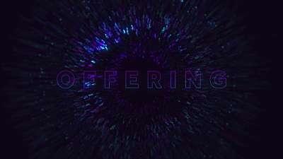 Sparkle Burst Offering