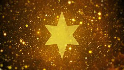 Sparkle Christmas Star