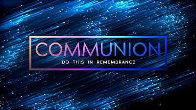 Splendor Communion