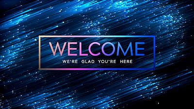 Splendor Welcome