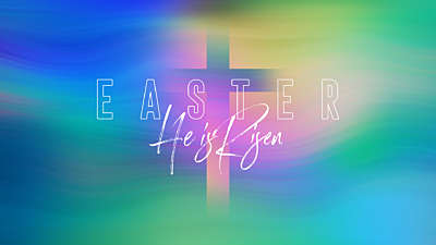 Spring Warp Easter