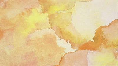 Spring Watercolor 4