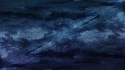 Storm Clouds Blues