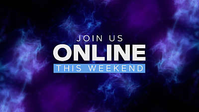 The Church Online Join Us