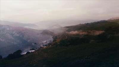 The Hills Overlook Alt