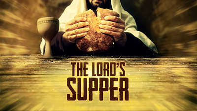 The Lord's Supper Loop