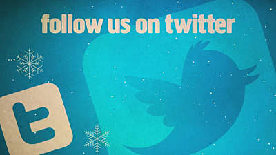 Twitter Winter