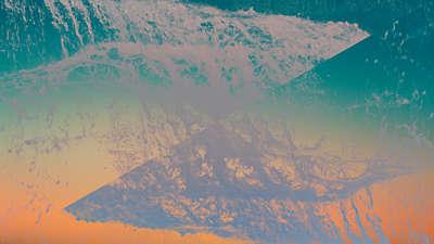 Waterfalls 11 Remix