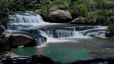 Waterfalls 14