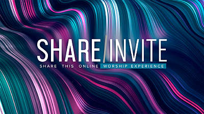 Wavelength Share Invite