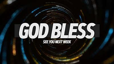 Whirl God Bless