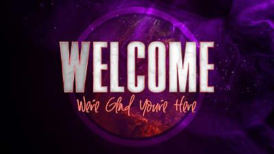 Whisper Welcome