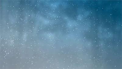 Winter Snow 10