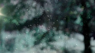 Winter Snow 9