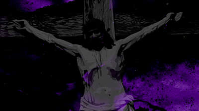 Crucified 1