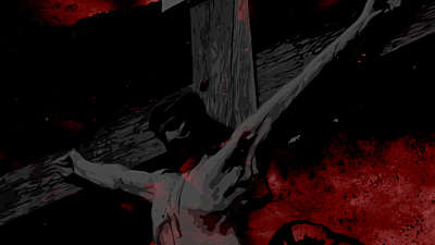 Crucified 3