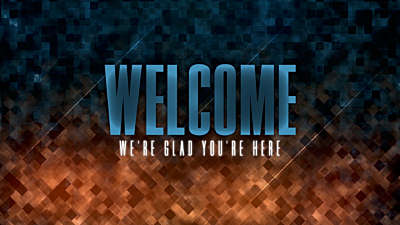 Edge Welcome