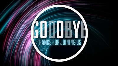 Glide Goodbye
