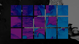 Acrylic 16 Remix