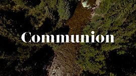 Aerial Communion