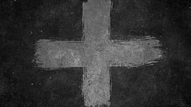 Ashes Rising Cross