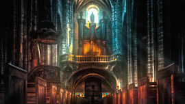 Cathedral 4