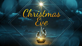 Christmas Eve Loop Vol 5