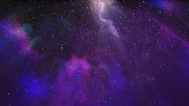 Christmas Galaxy 01