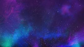 Christmas Galaxy 02