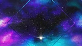 Christmas Galaxy 09