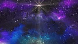 Christmas Galaxy 12
