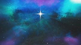 Christmas Galaxy 13
