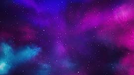 Christmas Galaxy 16