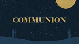 Christmas Grace Communion