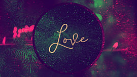 Christmas Reflections Advent Love