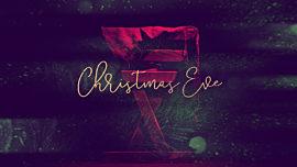 Christmas Reflections Christmas Eve 02